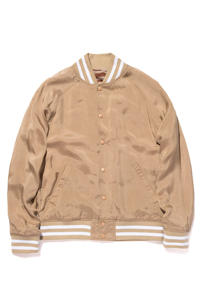 STADIUM REVERSIBLE JACKET