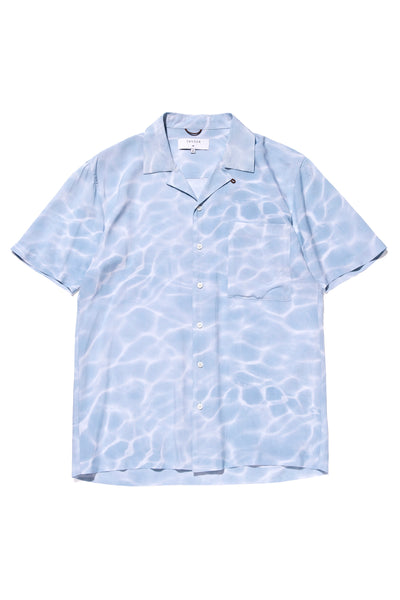 LUCID HAWAIIAN SHIRT