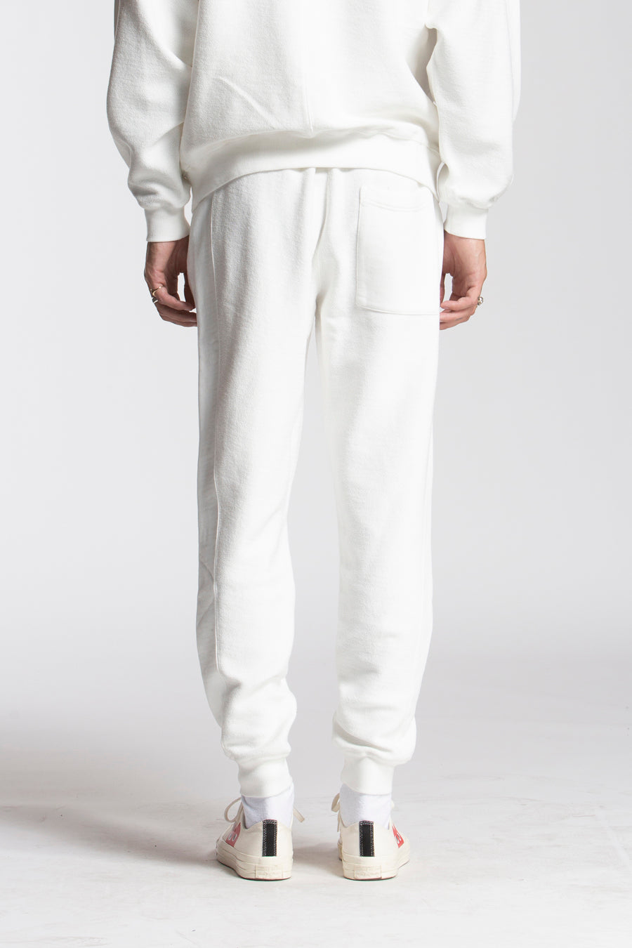 candorofficial - Tonal Sweatpants - Bottoms