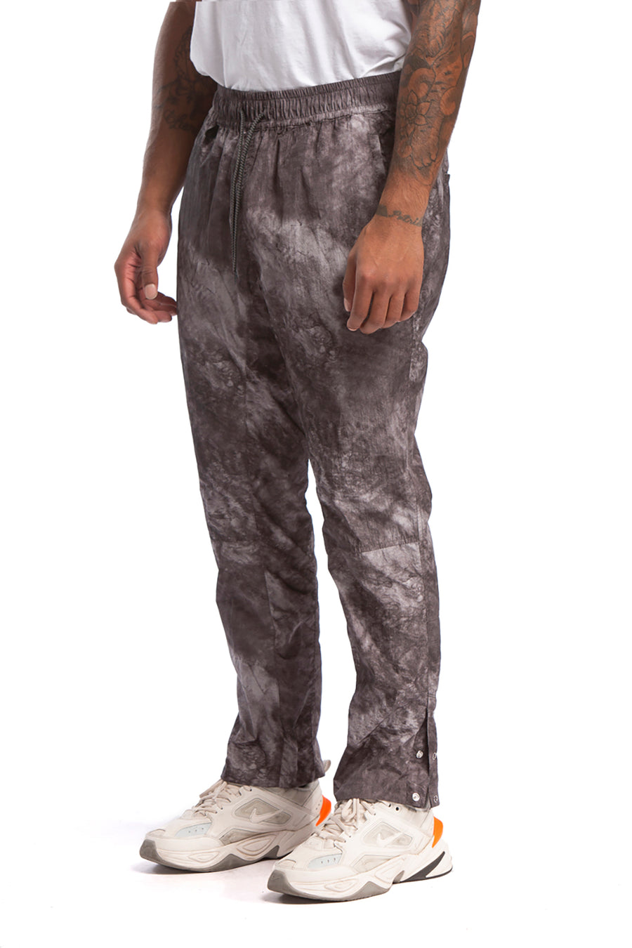 candorofficial - Grath Pant, Black Shadow Camo - Bottoms