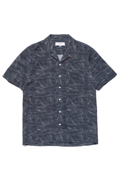 DELUGE HAWAIIAN SHIRT