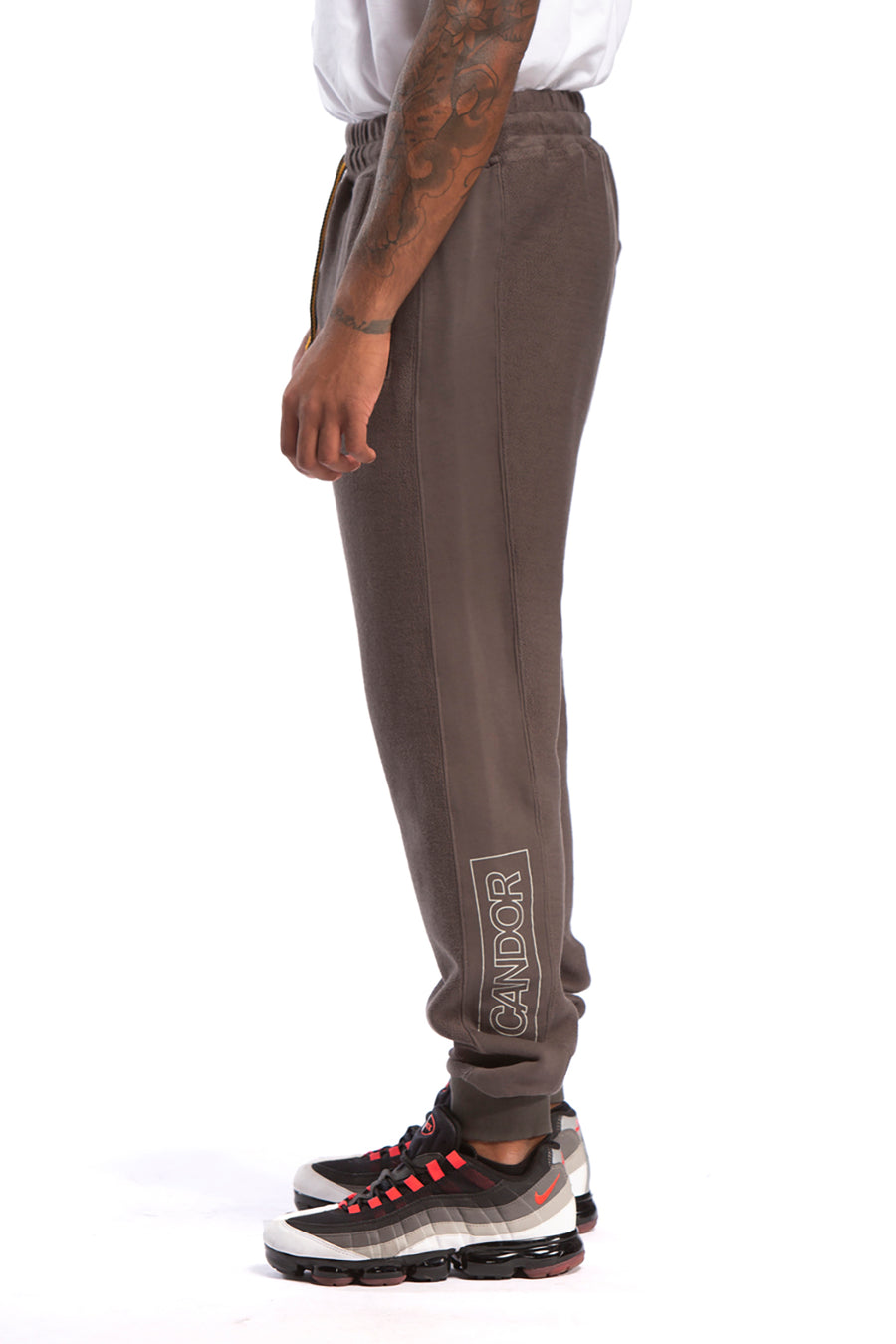 Bhone Sweatpant, Charcoal