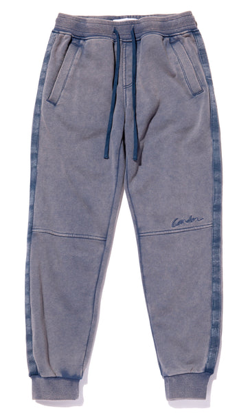 WASHED SWEATPANTS