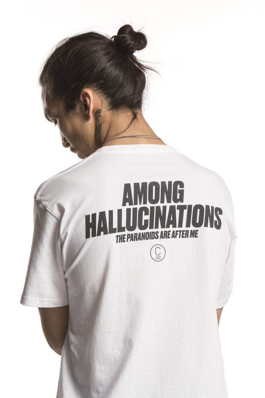 candorofficial - HALLUCINATIONS T-SHIRT - T-Shirts