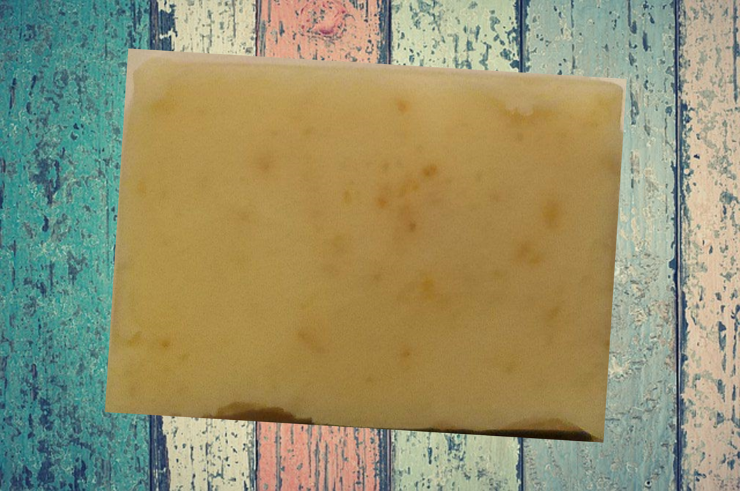 Tea Tree Oil Bar Soap