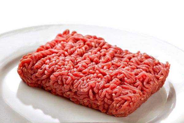 Ground Beef Commercial Pack (Lean)