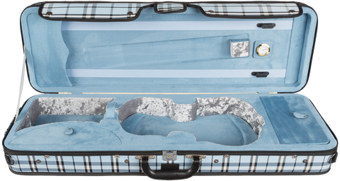 Violin Cases & Covers