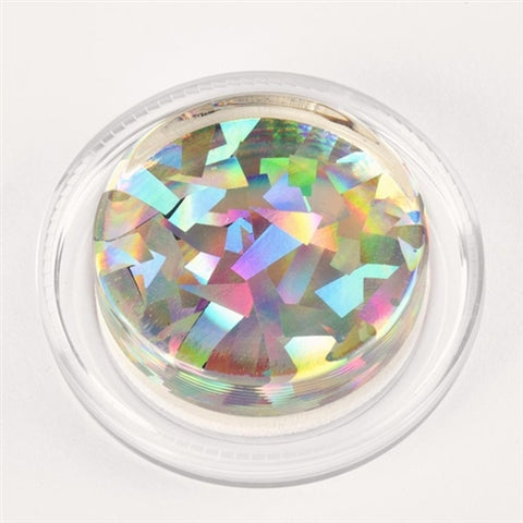 Magic Rosin - Shattered Glass Hologram