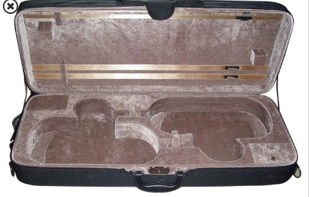 Capece Double Violin Case