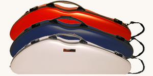 BAM 2000XL High-tech Slim Violin Case