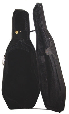 Core CC4200 Hardshell Cello Case w/ Wheels