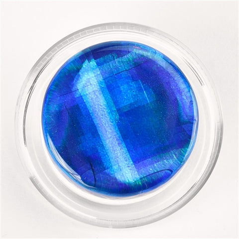 Magic Rosin - Blue Infinity Hologram