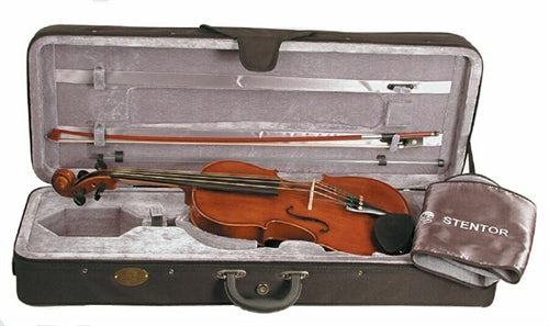 Stentor II Viola Outfit