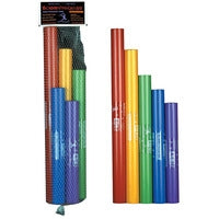 Boomwhackers - BOOMWHACKERS CHROMATIC SET