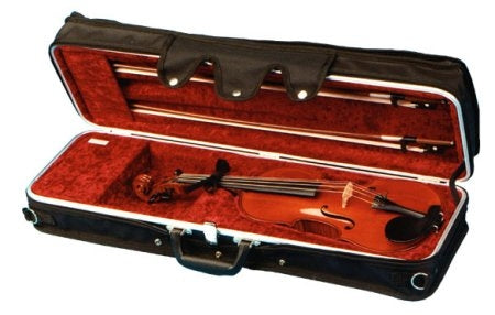 Hiscox Litelife OVNC Oblong Violin Case