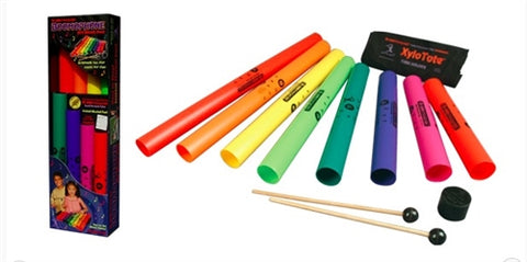 Boomwhackers® C Major Diatonic Scale Set (BWDG)