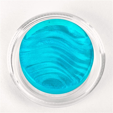Magic Rosin - Teal Krinkle Hologram