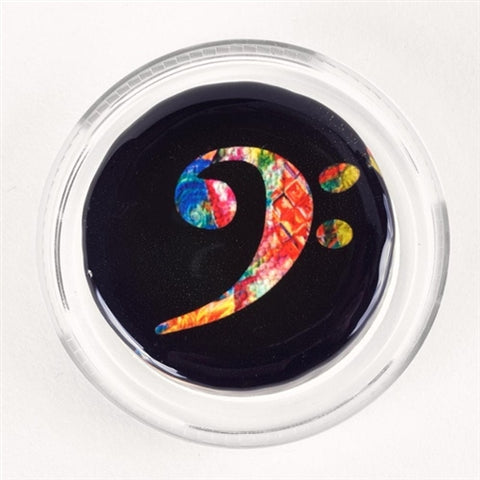 Magic Rosin - Groovy Bass Clef