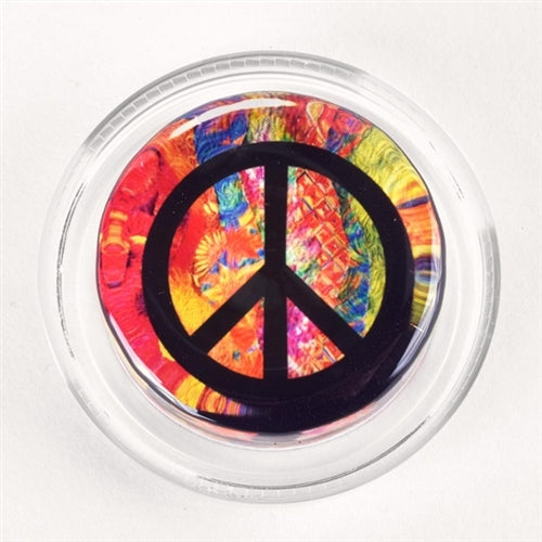 Magic Rosin - Groovy Peace Symbol