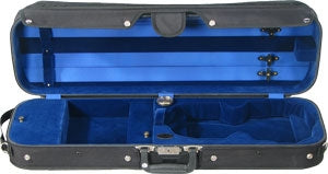Bobelock 4002 Suspension Oblong Violin Case