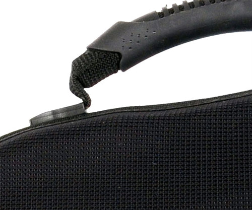 Jakob Winter Greenline Shaped Violin Case - ECO FRIENDLY!