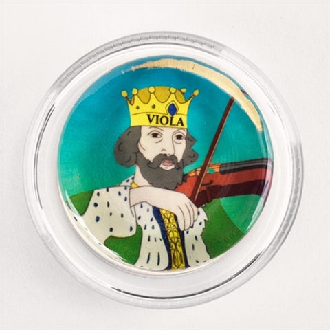 Magic Rosin - Viola King