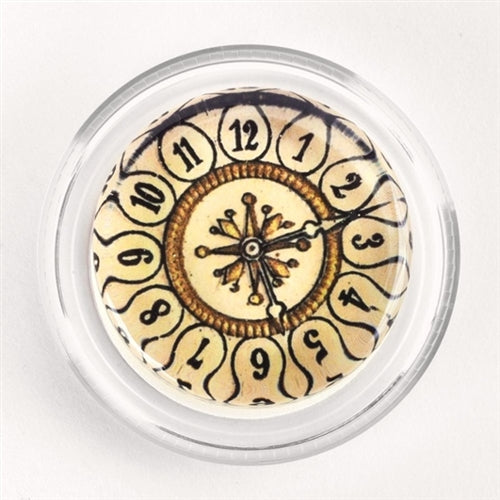 Magic Rosin - Antique Clock Face