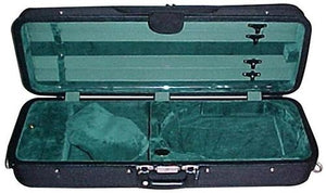 Bobelock 2005 Featherweight Adjustable Oblong Viola Case