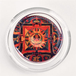 Magic Rosin - Mandala