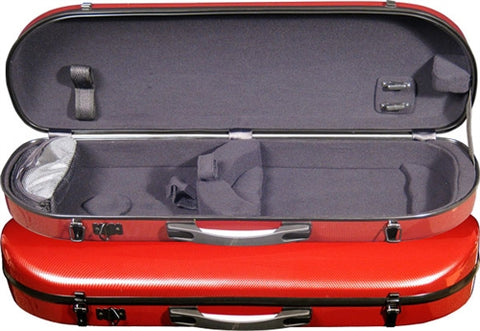 Core CC805 Fiber Composite Violin Case