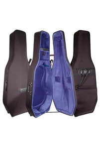 Winter Deluxe Lightweight Cello Case