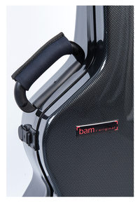 BAM 8008XLC Hightech Acoustic Guitar Case