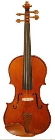 Oxford Violin Outfit (Boxwood)