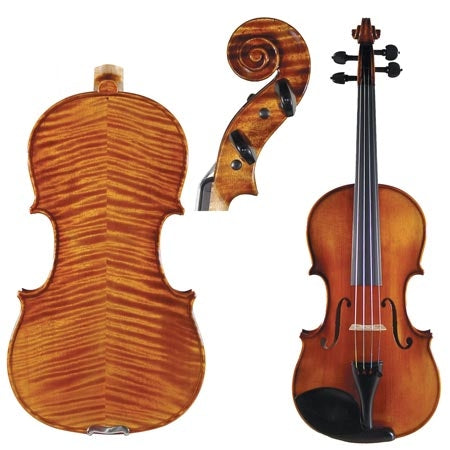 AUGUST F. KOHR 555 Violin Outfit
