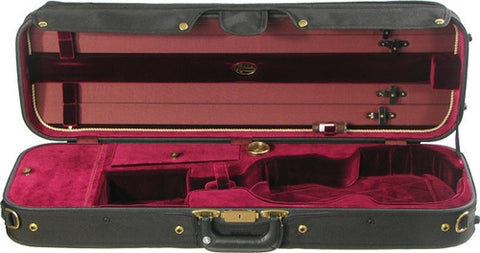 Bobelock 1051 Corregidor Suspension Oblong Violin Case