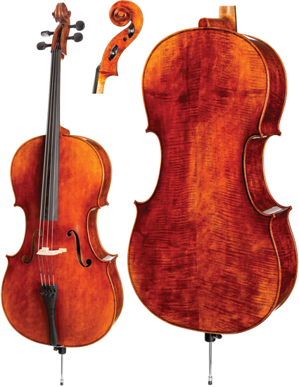 Core C30Conservatory Cello