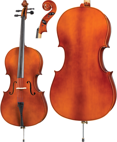 Core E30 Student Cello Outfit
