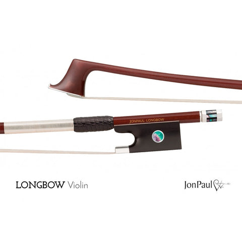 Jon Paul LONGBOW Viola Bow