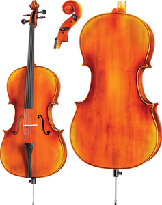 Johannes Kohr Model K510C Cello