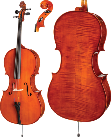 Johannes Kohr Model K513C Cello