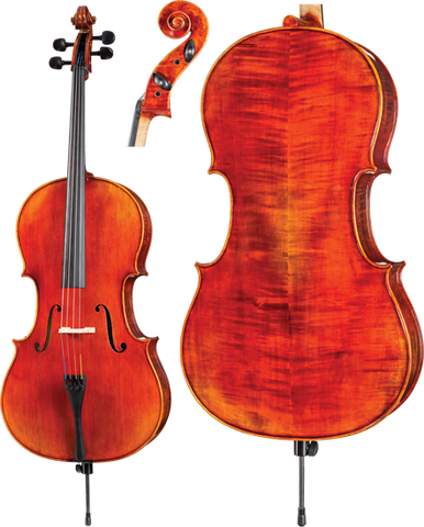 Johannes Kohr Model K515C Cello