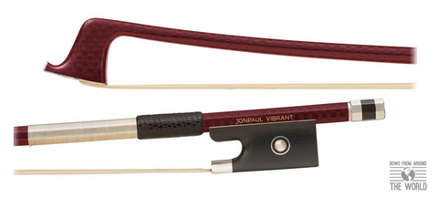 JonPaul Vibrant Cello Bow