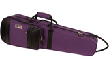 Pro Tec Max Shaped Pink Violin Case