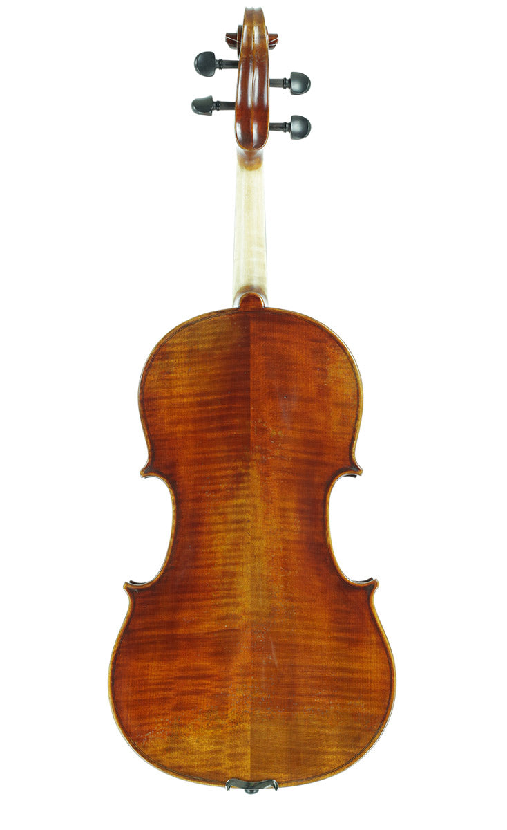 Ivan Dunov 402 Superior Romanian Viola Outfit
