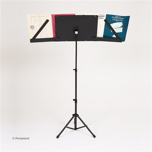 Portastand Universal Music Stand Shelf Extensions