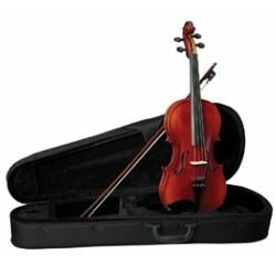 Becker Prelude Series 275A Romanian Viola Outfit