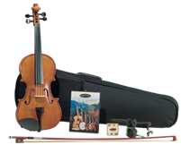Appalachian  Fiddle Package