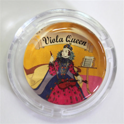Viola Queen Magic Rosin