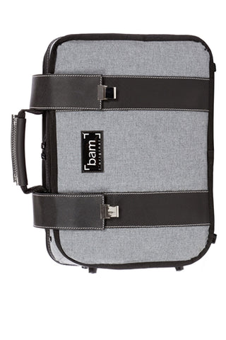 Bam 3027TH Traveler Hightech Bb Clarinet Case