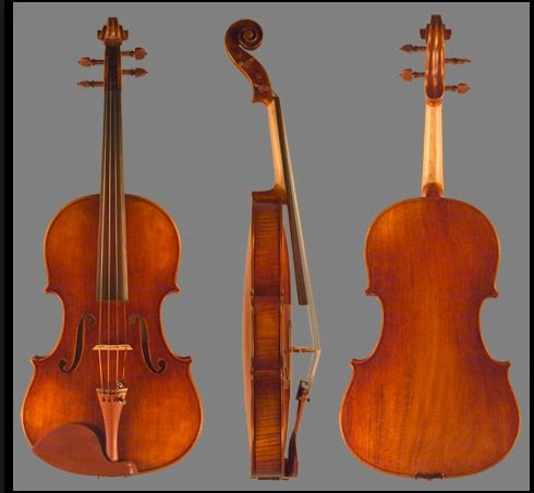 Andreas Eastman Model VA405 Viola